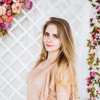 Лилия Могулёва