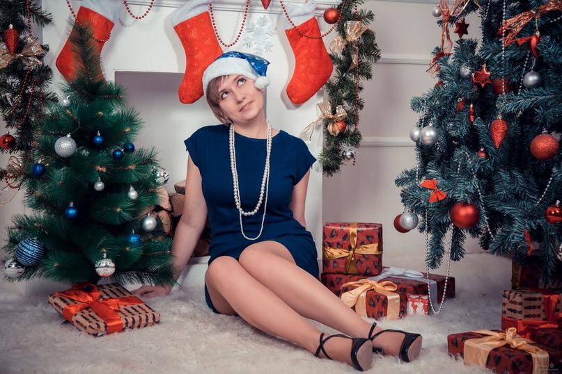 Секреты удачной фотосессии на Новый Год, изображение №41