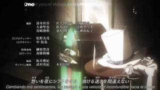 Magic Kaito 1412 ED Sub Espaol