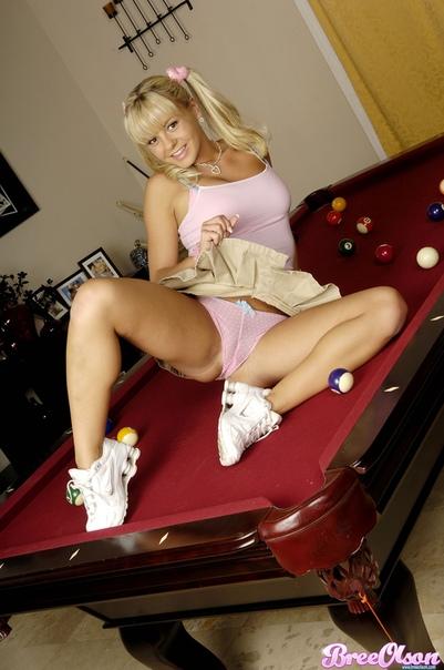 Bree Olson 5