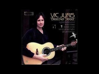 Vic Juris - Bleeker Street (1982, Muse Records) full album
