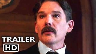 TESLA Trailer (2020) Ethan Hawke, Drama Movie