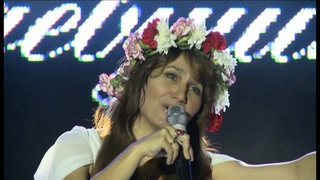 Богиня. Ангел мой! Целебный голос России.Автор Е. Атюрьевская