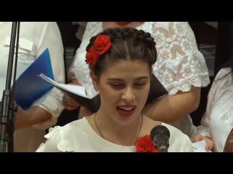 Hor Lucinuske 47 godina pesme radosti i ljubavi