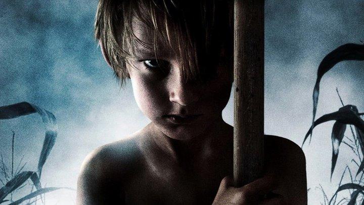 Дети кукурузы 8 Генезис Фильм Ужасов 2011 Джоэль Сойзон