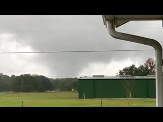 Торнадо в округе Полк (Флорида, США, ).