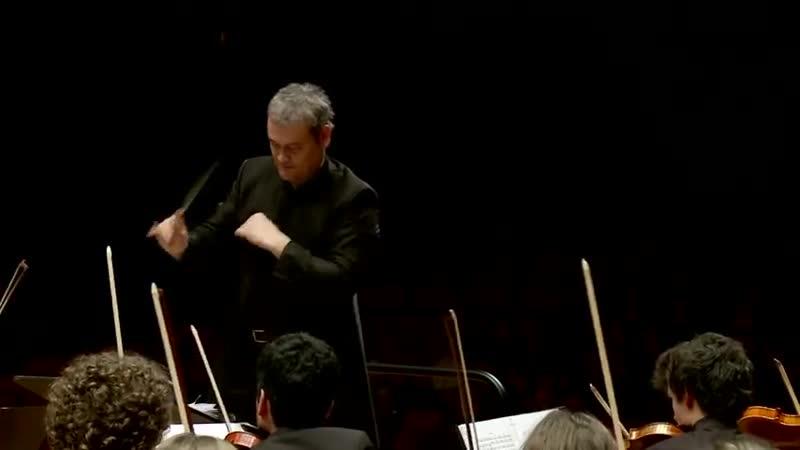 Ravel BOLERO_Orquesta Joven de la Sinfonica de Galicia_D Vicente Alberola_Dvorak n 8