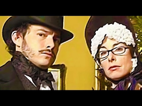 Отчаянные дегустаторы отправляются в Викторианские времена