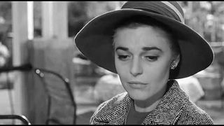 The Pumpkin Eater (Siempre estoy sola) 1964, Jack Clayton  vose
