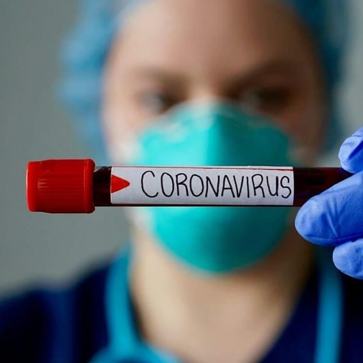 Ещё один случай заболевания коронавирусной инфекцией официально подтверждён в Петровском районе за минувшие сутки