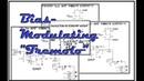 Очередной апгрейд усилителя добавляю Bias Modulating Tremolo