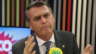 """Jair Bolsonaro sobre porte de armas: """"Todo vagabundo tá armado! Só falta o cidadão de bem!"""""""
