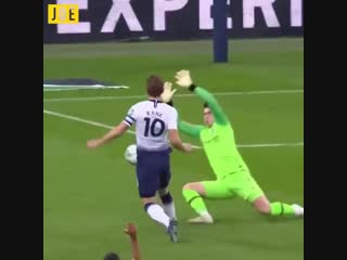 Think Harry Kane dived for that penalty Look