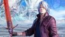 Vergil vs Dante Fight stylish cinematic cut Devil May Cry 5 Showcase DLC No HUD