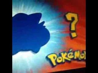 Who's that Pokémon? - Vine by: Sammy San Pedro Cruz