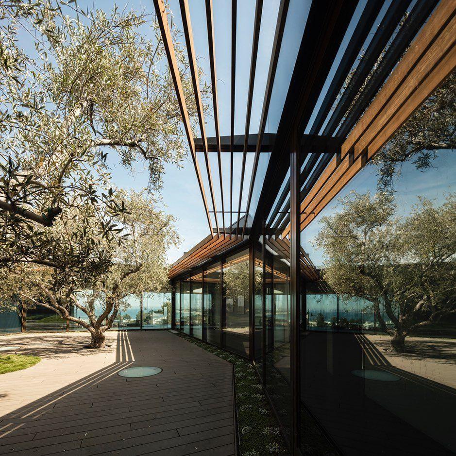 Tramonto Residence / ShubinDonaldson