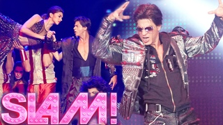 SRK, Deepika Crackle At SLAM! The Tour | Houston, New Jersey & Washington DC