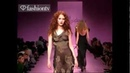 FLASHBACK: Lolita Lempicka Spring/Summer 1997 RTW Runway Show | Paris Fashion Week | FashionTV