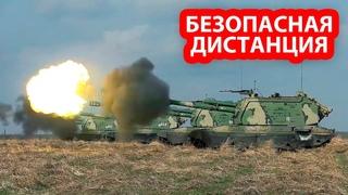 Российская армия отбросит ВСУ на 100 км от границ Донбасса