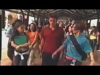 S01E00 - Piloto (Especial Sandy e Junior 1998)