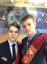 Персональный фотоальбом Евгения Камушкина