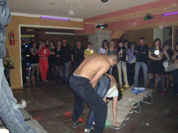 Ночной клуб фараон нытва клуб пилатес в москве