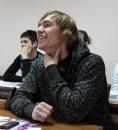 Личный фотоальбом Максима Пержукова