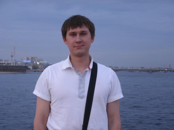 Алексей Осипов фото №7