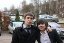 Бессонов Кирилл | Москва | 43