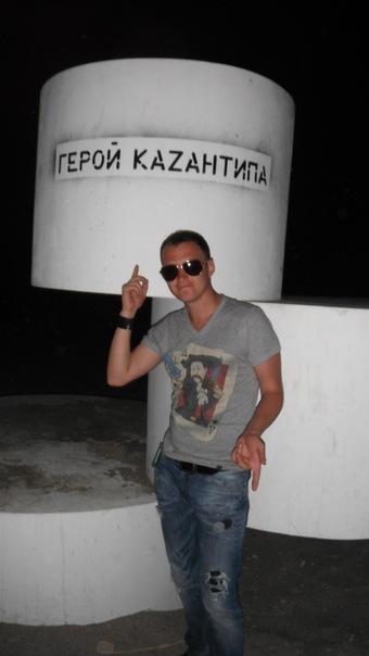 Максим Головлев, Волжский, Россия