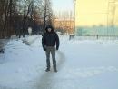 Персональный фотоальбом Антона Болгова