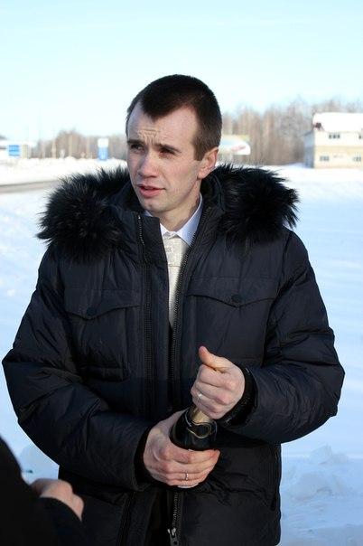 Алексей Юдин, Пенза, Россия