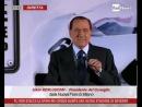 Silvio Berlusconi - Meglio essere appassionati delle belle ragazze che gay'