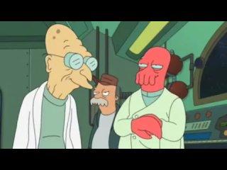 Futurama new 6 season! in june