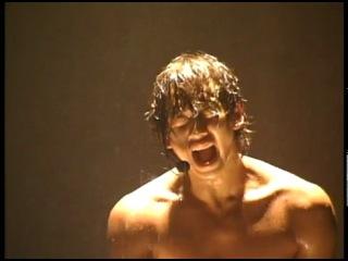 RAIN ( BI ) SEXY SHOWER 2 -From  NAN  - Rainy Day in Japan
