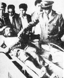 Ernesto Guevara фотография #1