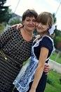 Личный фотоальбом Анны Кузнецовой