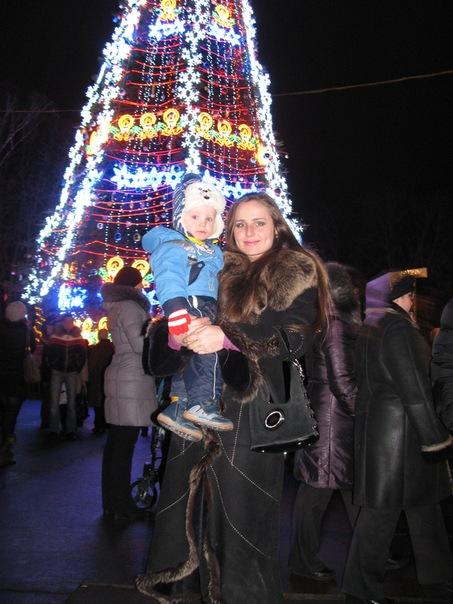Анна Васильева фото №26