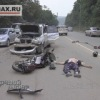 Аварии на дорогах фото и видео