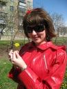 Личный фотоальбом Евгении Тарасовой