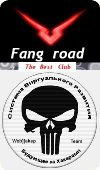 ▄▀★☆★..:::Fang road:::..★☆★▀▄