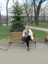 Фотоальбом Надежды Пантелеевой