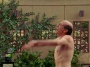 Scrubs : Ted - Dr. Kelso has been let go