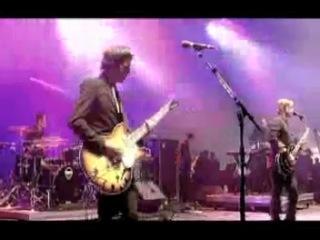 Interpol - Public Pervert (Live)