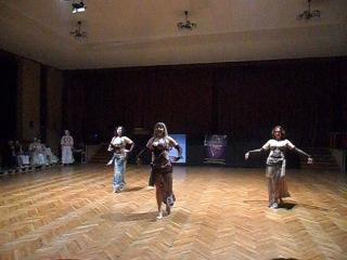 Isadora Dance Festival 2013 свт SHAMIRA, дебют, малая группа, сеньоры, сценический танец, I место.