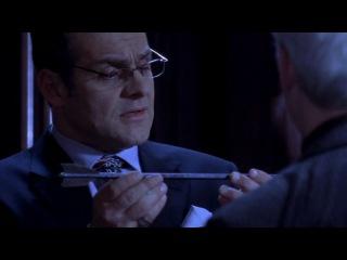 Досье Дрездена / The Dresden Files - 1 сезон 10 серия Novafilm