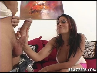 First directing experience starring Ava Lauren from Pornstars Like it Big