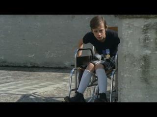 Клещ / Il saprofita (1974) (драма, мелодрама)