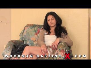 Kassyana - Интервью - Россия - 2012 - Порно кастинги Вудмана   Woodman casting   Вудман кастинг