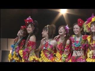 LIVE Morning Musume Ame No Furanai Hoshi De Wa Ai Senai Darou
